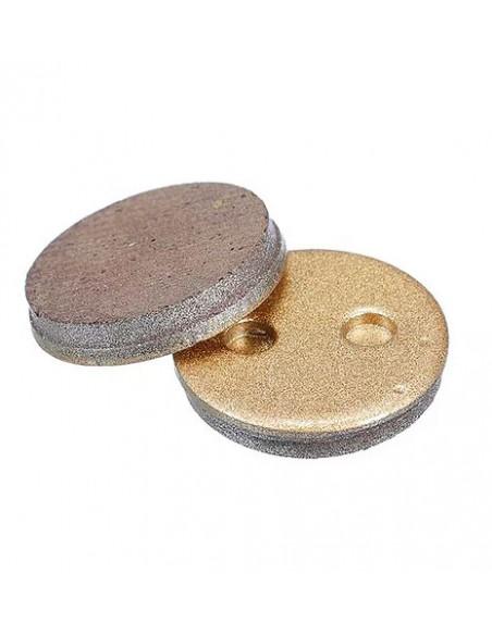 Comprar pastillas de freno patinete xiaomi | repuestos patinete eléctrico