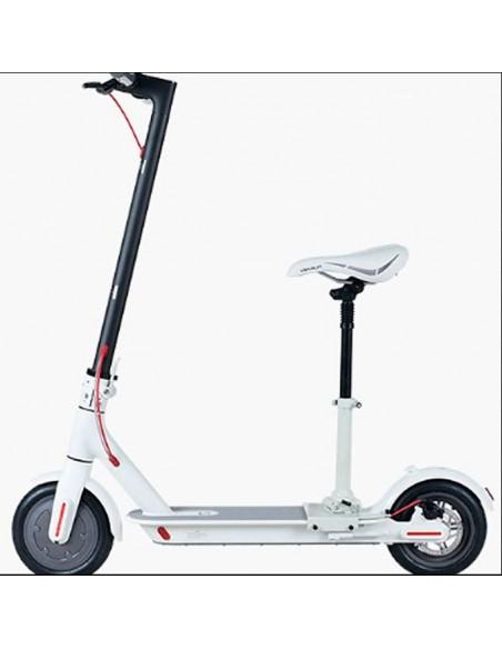 Venta sillín para patinete eléctrico | repuestos patinete eléctrico