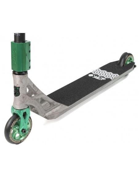 Comprar addict blacksmith deck + raptor chromoly t bar   slide scooter custom