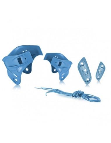 powerslide custom kit blue
