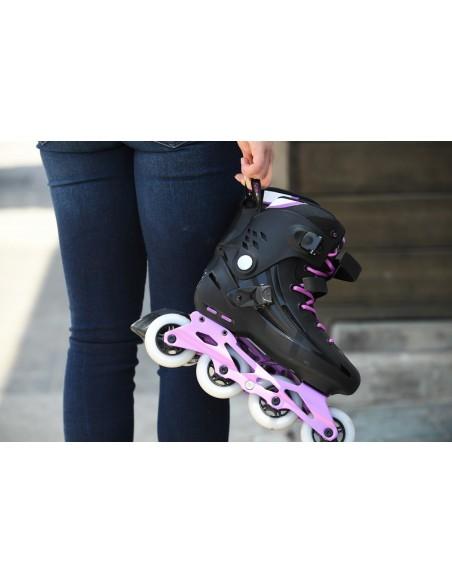 Comprar fila skates madame houdini | black-violet