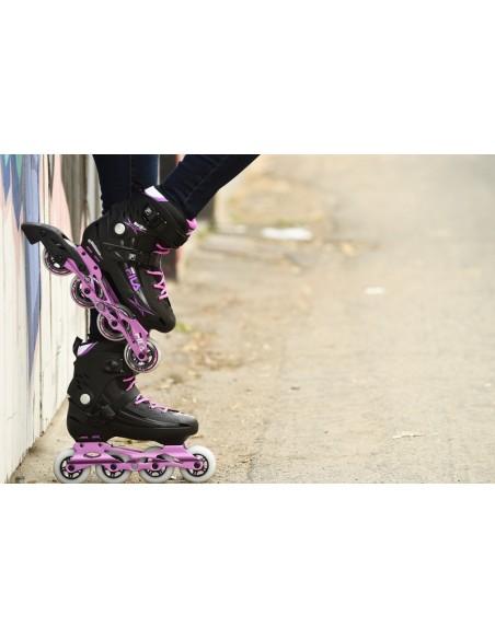 Oferta fila skates madame houdini | black-violet