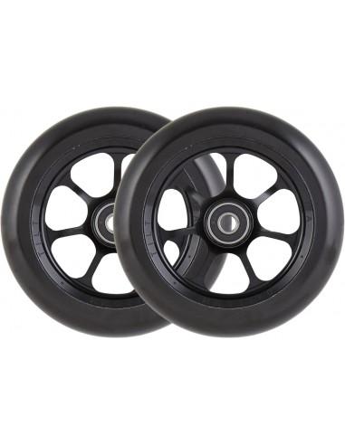 tilt stage iii wheel spoked 110 black