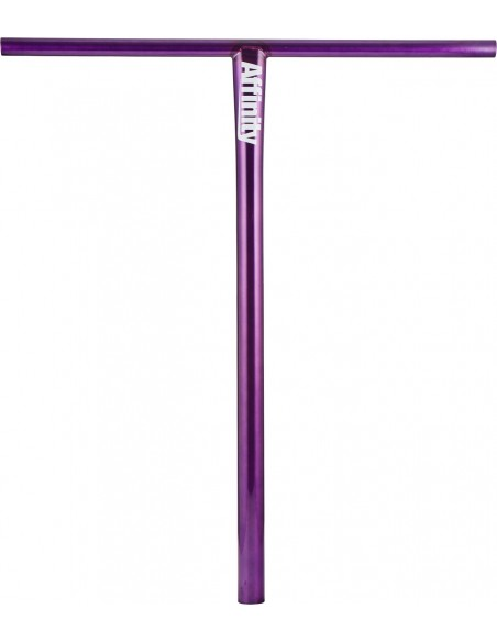 affinity xl classic t-bar purple