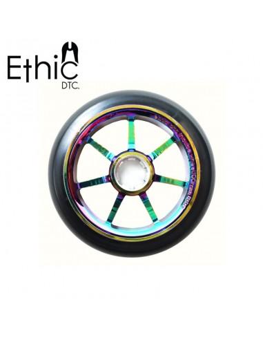 ethic dtc wheel incube 100mm neochrome