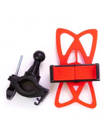 Comprar soporte de plástico para teléfono móvil   repuestos patinete eléctrico
