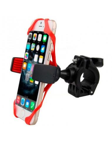 soporte de plástico para teléfono móvil   repuestos patinete eléctrico