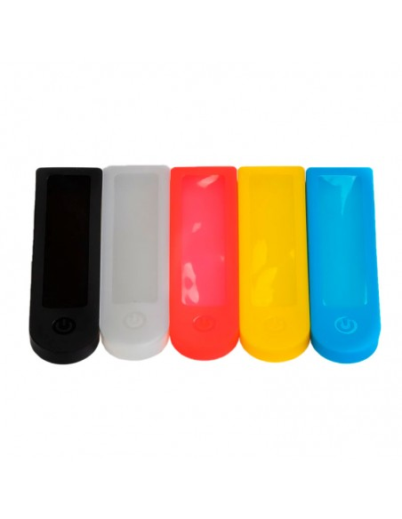 protector display silicona xiaomi | repuestos patinete eléctrico