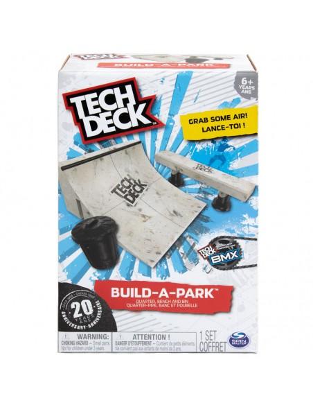 tech deck ramps | fingerskate skatepark
