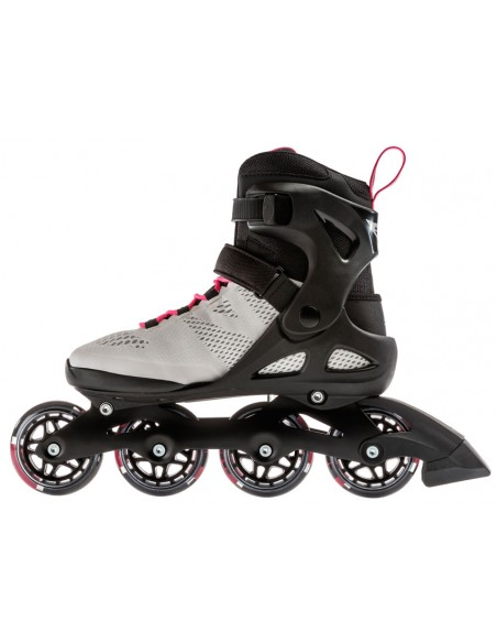 Venta copy of rollerblade macroblade 80 w | light grey-pink