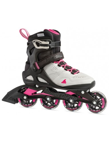 copy of rollerblade macroblade 80 w | light grey-pink