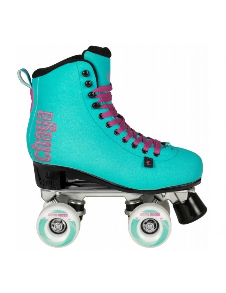 Comprar patines chaya lifestyle deluxe | melrose turquesa