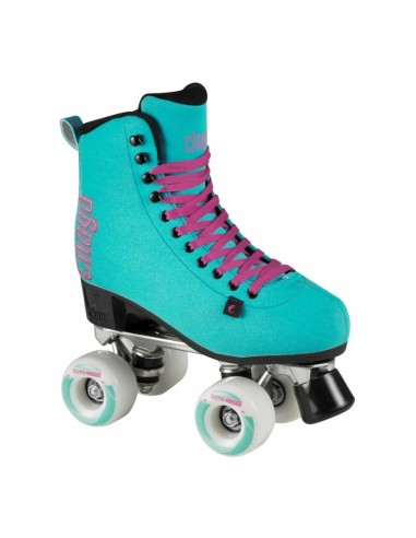 patines chaya lifestyle deluxe | melrose turquesa