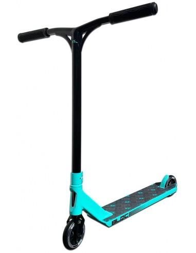 ao scooter bloc | turquesa