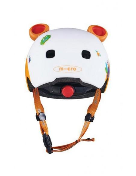 Venta micro monster 3d helmet | led