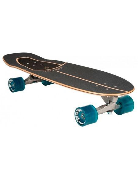 "Comprar 2020 | carver knox quill 31.25"" | surf skate"