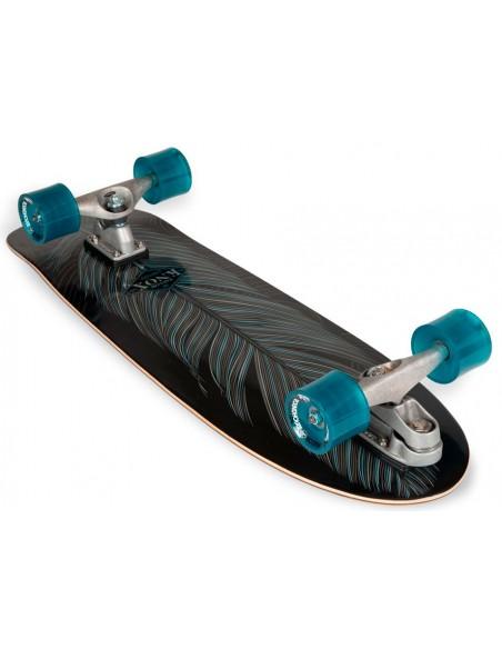 "Venta 2020 | carver knox quill 31.25"" | surf skate"