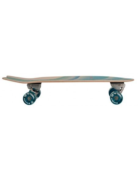 "Oferta 2020 | carver emerald peak 30"" | surf skate"