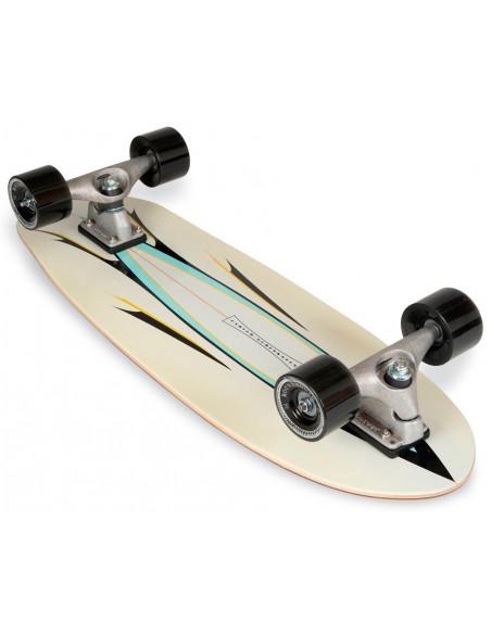 "Venta 2020 | carver nomad 30.25"" | surf skate"