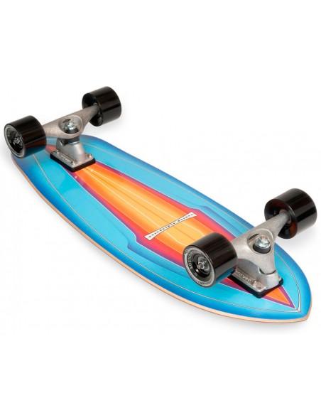 "Comprar 2020 | carver blue haze 31"" | surf skate"