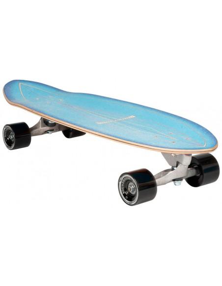 "Venta 2020 | carver blue haze 31"" | surf skate"
