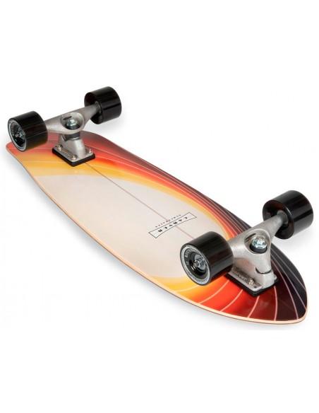 """Comprar 2020   carver glass off 32""""   surf skate"""
