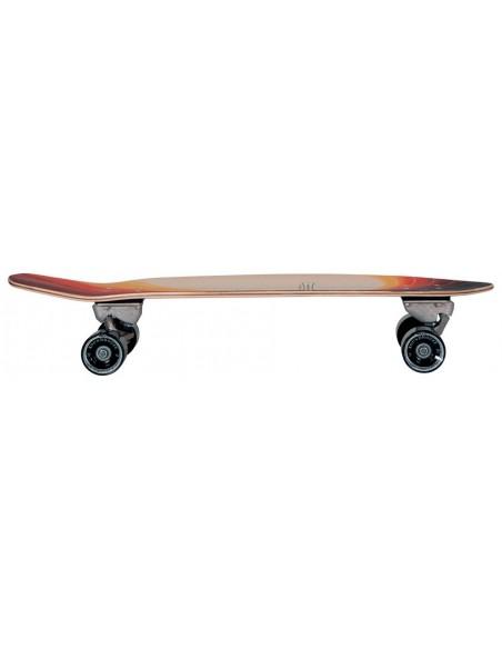 "Oferta 2020   carver glass off 32""   surf skate"