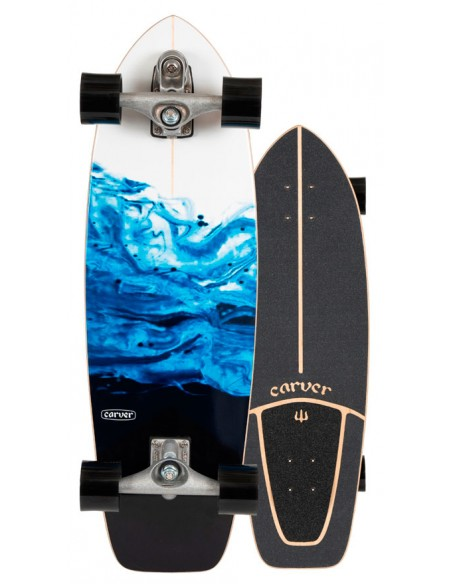 2020 | carver resin 31"
