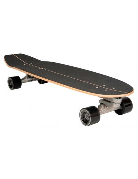 "Venta 2020   carver tyler ""777"" 36.5""   surf skate"