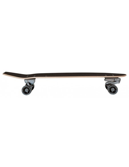 """Oferta 2020   carver tyler """"777"""" 36.5""""   surf skate"""