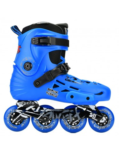 micro skates mt plus 2018 blue | freeskate
