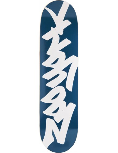 "zoo york skate deck og 95 logo 7.875"" tag"