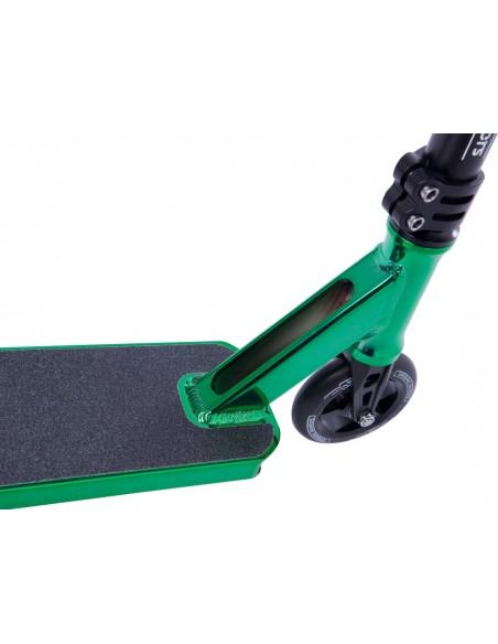 Venta longway metro shift emerald | scooter freestyle