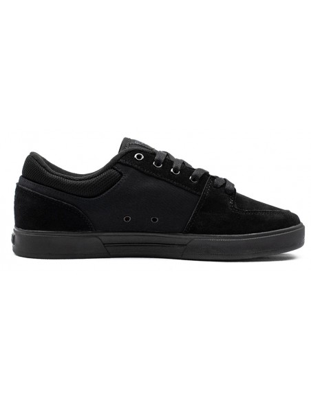 Producto fallen patriot full black  | skate shoes