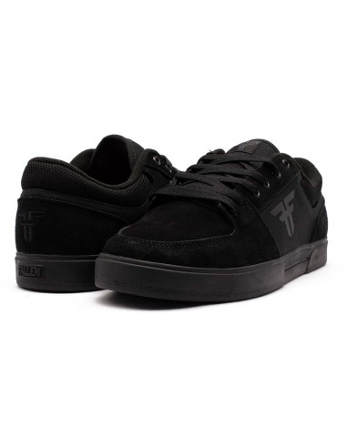 fallen patriot full black  | skate shoes