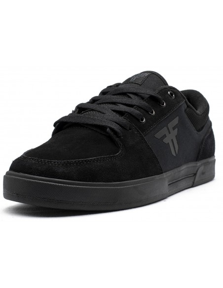 Adquirir fallen patriot full black  | skate shoes