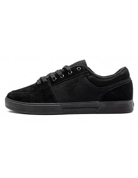 Comprar fallen patriot full black  | skate shoes