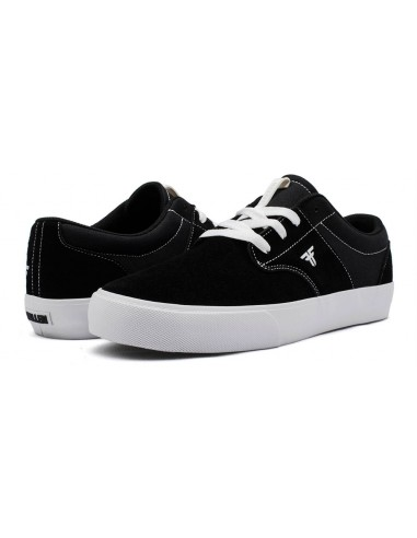 fallen phoenix black white   zapatillas de skate
