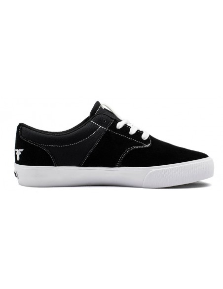 Tienda de fallen phoenix black white   zapatillas de skate