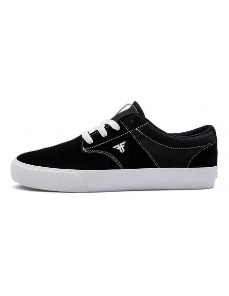 Comprar fallen phoenix black white | skate shoes