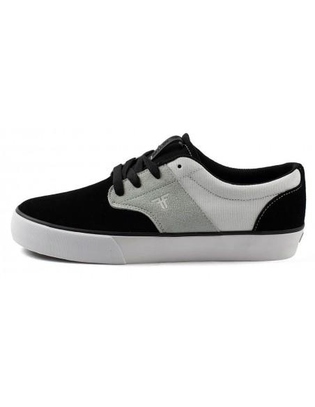 Comprar fallen phoenix black natural white | skate shoes