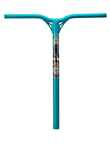 blunt reaper v2 bar blue 650