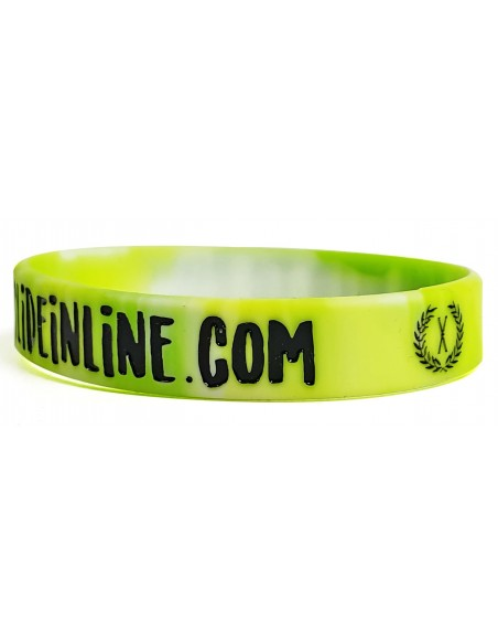 """slide bracelet """"10 years"""""""