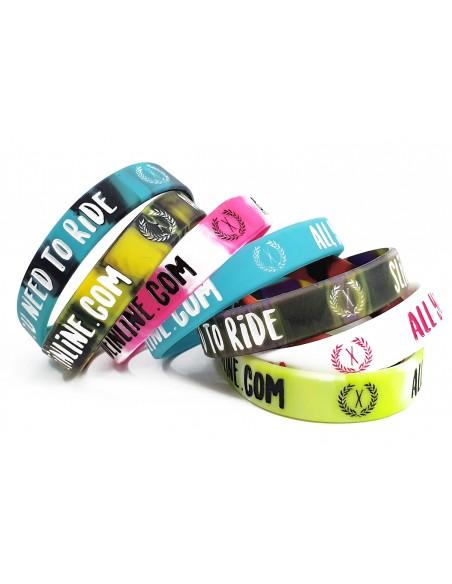 """Comprar slide bracelet """"10 years"""""""