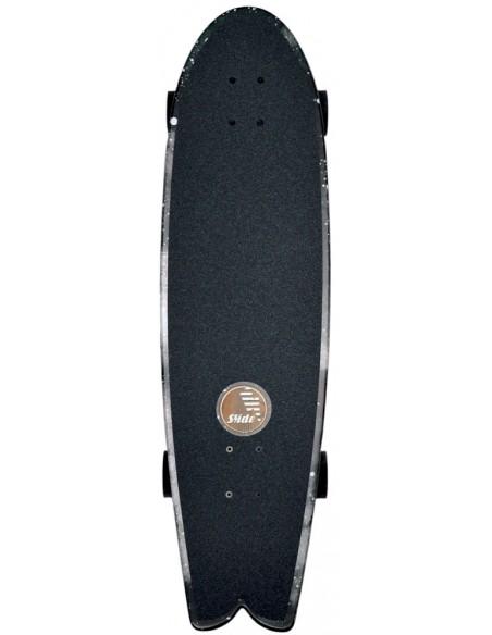 """Venta slide neme pro model spacial 35""""   surf skate"""