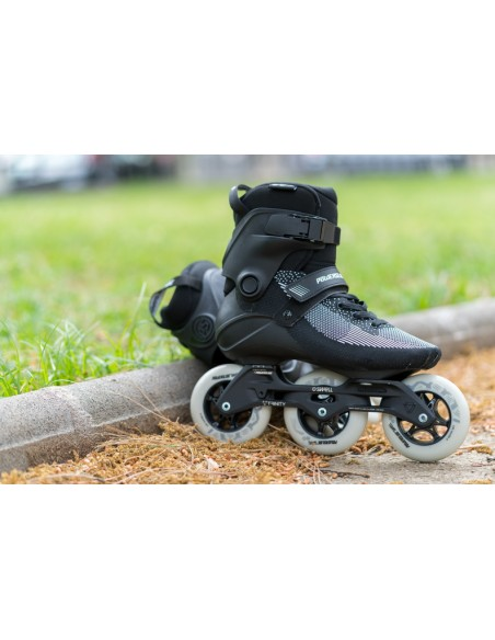 Producto powerslide swell lite black 100