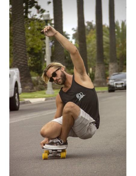 "Venta ocean pacific surf skate completo 32"" | negro"