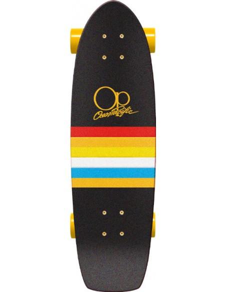 "Comprar ocean pacific complete surf skate 33"" | sunset navy"