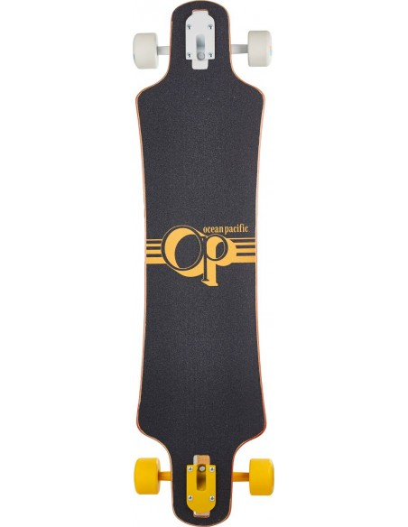 "Comprar ocean pacific drop through 39"" blanco 