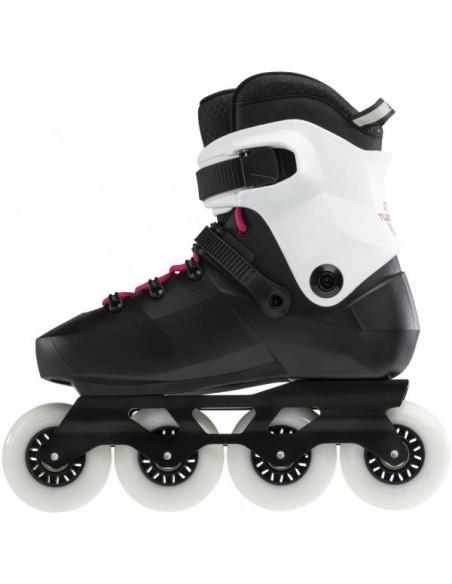 Oferta rollerblade twister edge w | negro-magenta